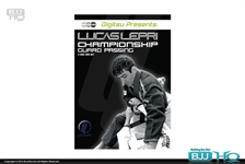 Today on BJJHQ Lucas Lepri Championship Guard Passing DVD Set - $46